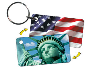 Custom Key Tags   Promotional Key Chain Tags   Personalized